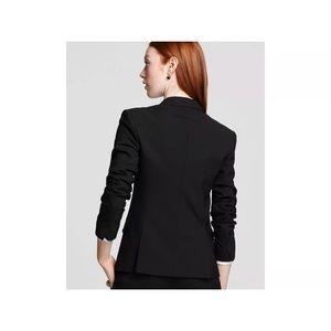 Theory Black Suit Blazer - size 2